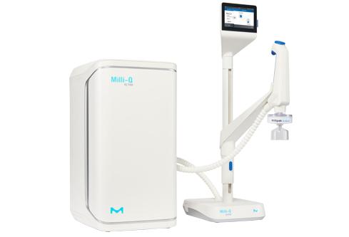 Milli-Q® IQ7000水纯化系统