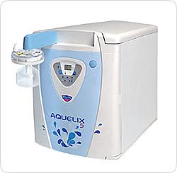 密理博Aquelix5高纯水系统
