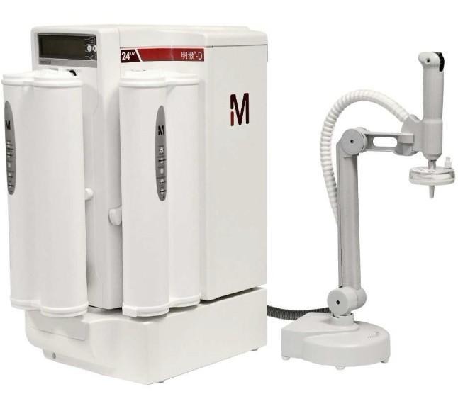 密理博 明澈-D24UV纯水/超纯水一体化系统