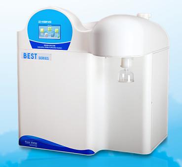 Best智能触控纯水/超纯水一体化系统